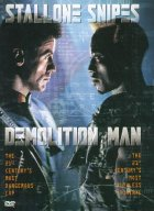Demolition Man - Plakat zum Film