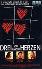 Drei von ganzem Herzen - Plakat zum Film