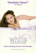 Drei Farben: Weiß - Plakat zum Film