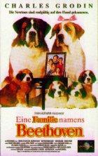 Eine Familie namens Beethoven - Plakat zum Film
