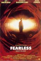 Fearless - Jenseits der Angst - Plakat zum Film