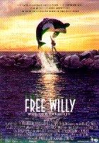 Free Willy - Ruf der Freiheit - Plakat zum Film