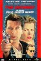 The Getaway - Plakat zum Film