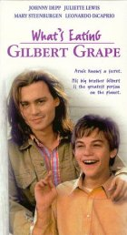 Gilbert Grape - Irgendwo in Iowa - Plakat zum Film