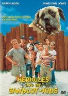 Herkules und die Sandlot-Kids - Plakat zum Film