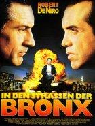 In den Straßen der Bronx - Plakat zum Film