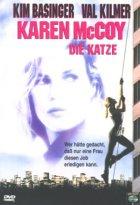 Karen McCoy - Die Katze - Plakat zum Film