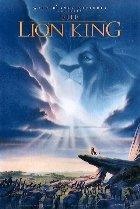 Der König der Löwen - Plakat zum Film
