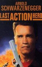 Der letzte Action Held - Plakat zum Film