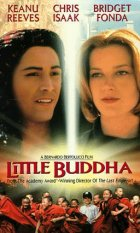 Little Buddha - Plakat zum Film