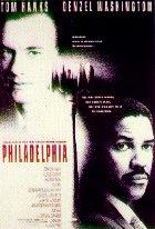 Philadelphia - Plakat zum Film