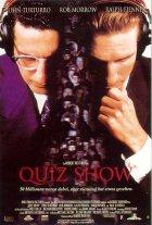 Quiz Show - Plakat zum Film