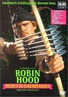 Robin Hood - Helden in Strumpfhosen - Plakat zum Film