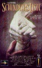 Schindlers Liste - Plakat zum Film