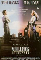 Schlaflos in Seattle - Plakat zum Film