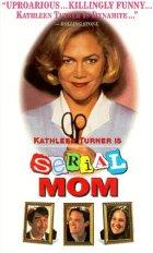 Serial Mom - Warum läßt Mama das Morden nicht? - Plakat zum Film