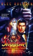 Shadow und der Fluch des Khan - Plakat zum Film