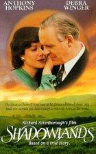 Shadowlands - Plakat zum Film