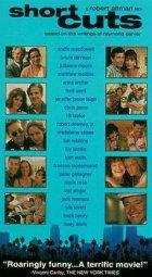 Short Cuts - Plakat zum Film