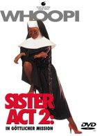 Sister Act 2 - In göttlicher Mission - Plakat zum Film
