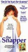 The Snapper - Plakat zum Film