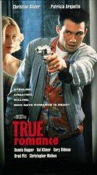 True Romance - Plakat zum Film