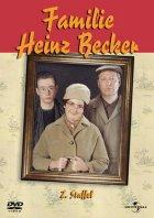 Familie Heinz Becker - Die komplette 2. Staffel (TV) - Plakat zum Film