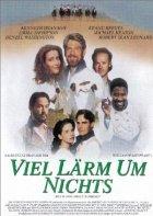William Shakespeares Viel Lärm um nichts - Plakat zum Film