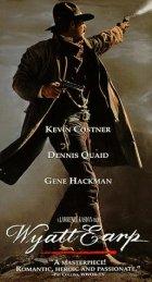 Wyatt Earp - Das Leben einer Legende - Plakat zum Film