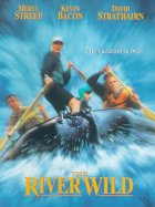 Am wilden Fluß - Plakat zum Film