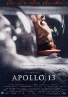 Apollo 13 - Plakat zum Film