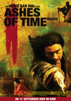 Ashes Of Time - Plakat zum Film