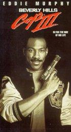 Beverly Hills Cop III - Plakat zum Film