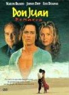 Don Juan DeMarco - Plakat zum Film