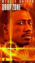 Drop Zone - Plakat zum Film