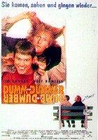 Dumm und dümmer - Plakat zum Film