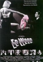 Ed Wood - Plakat zum Film
