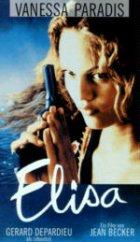Elisa - Plakat zum Film