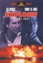 Explosiv - Blown Away - Plakat zum Film