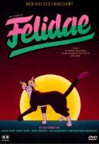 Felidae - Plakat zum Film