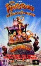 Flintstones - Die Familie Feuerstein - Plakat zum Film