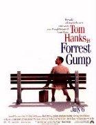 Forrest Gump - Plakat zum Film
