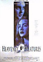 Heavenly Creatures - Plakat zum Film