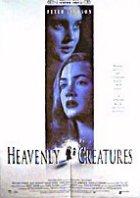 Heavenly Creatures - Plakat zum Film