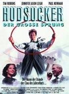 Hudsucker - Der große Sprung - Plakat zum Film