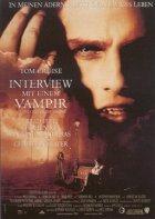 Interview mit einem Vampir - Plakat zum Film