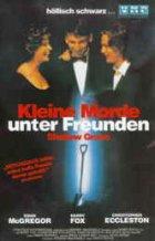 Kleine Morde unter Freunden - Plakat zum Film
