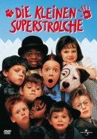 Die kleinen Superstrolche - Plakat zum Film