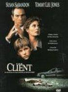 Der Klient - Plakat zum Film