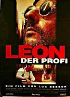 Leon - Der Profi - Plakat zum Film
